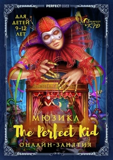 Онлайн программа «Perfect Kid»